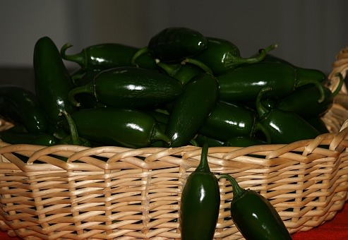 How to Cook Jalapeno Peppers