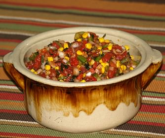 How to Make Authentic Mexican Salsa Recipes