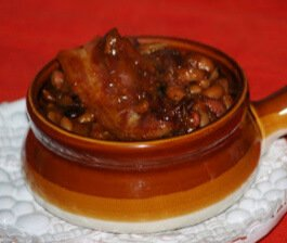 How to Make Baked Beans