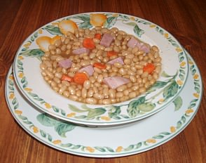 How to Make Bean Soup