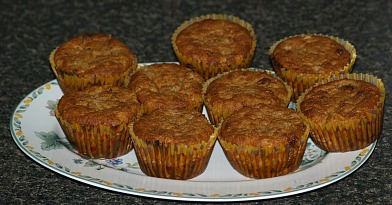 How to Make Bran Muffins