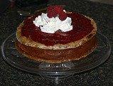 Raspberry Cheesecake Recipes