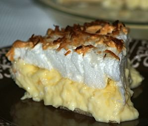 How to Make Coconut Pie Recipes