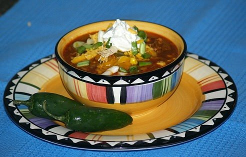 How to Make Easy Chili Recipes