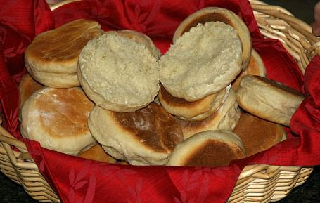 How to Make English Muffin Recipes