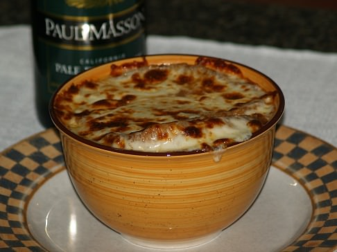 How to Make French Onion Soup Recipe