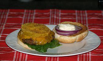 how to make the best hamburgers