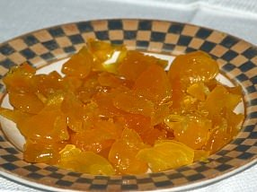 How to Make Hard Tack Candy