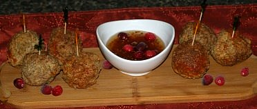 How to Make Meatball Appetizer Recipes