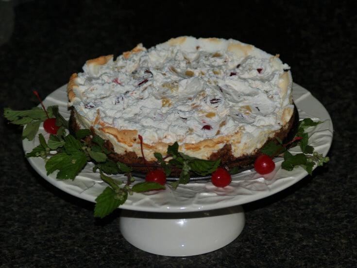 How to Make Meringue Dessert Recipes