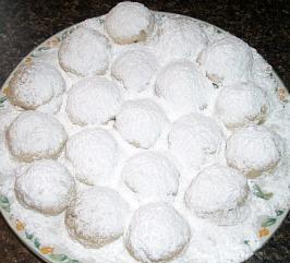 How to Make Recipe for Tea Cakes