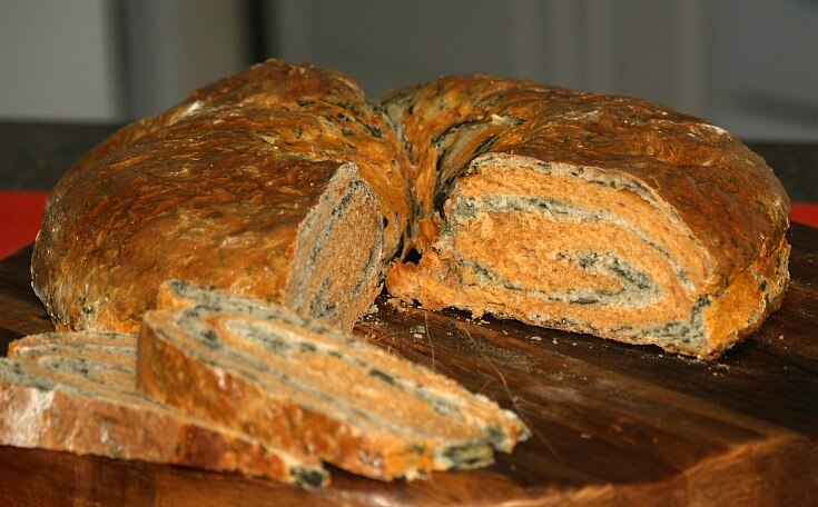 How to Make Savory Bread Recipes