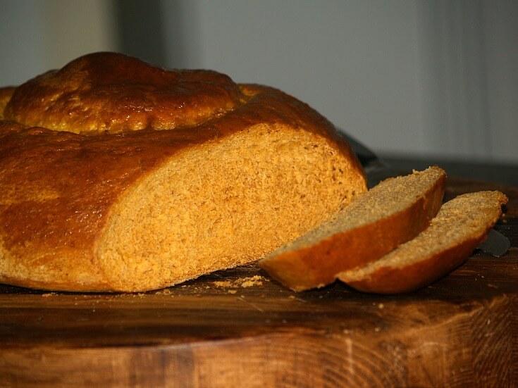 How to Make Squash Bread Recipes
