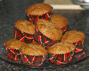 How to Make Zucchini Muffin Recipes