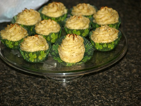 Irish appetizer Recipe