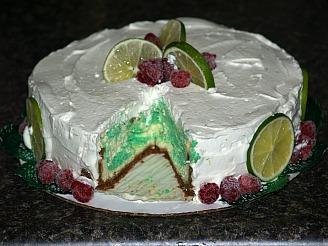 how to make key lime cheesecake recipe