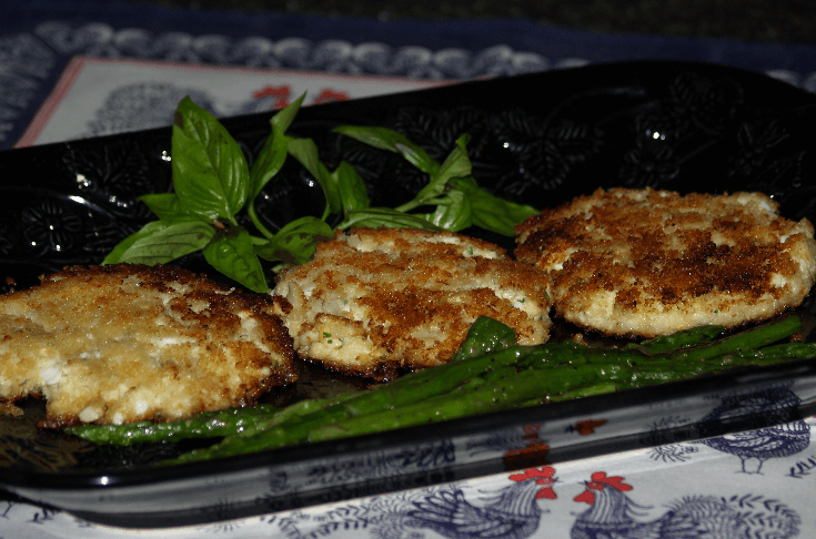 Maryland Crab Cakes for a Crowd