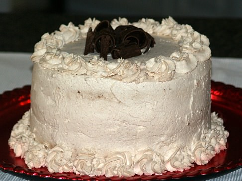 How to Make Mexican Cake Recipes