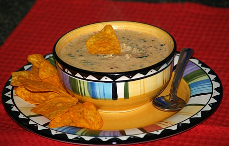 How to Make a Mexican Tomato Soup Recipe