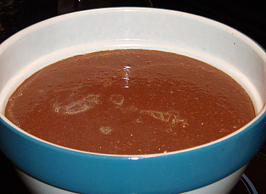 Authentic Mole Sauce Recipe