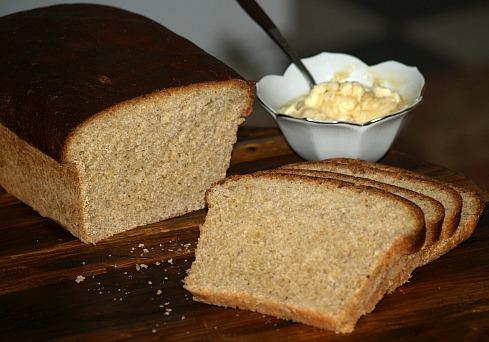 How to Make Multi Grain Bread Recipes