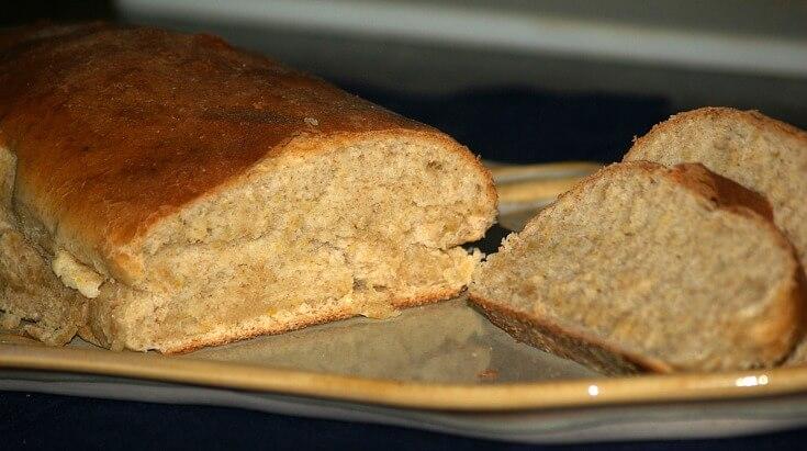 My Favorite Yeast Squash Bread Recipe