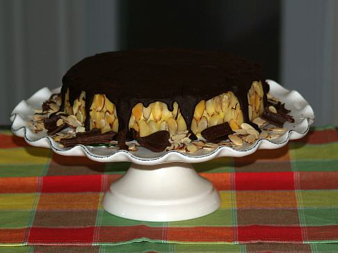 how to make boston cream pie