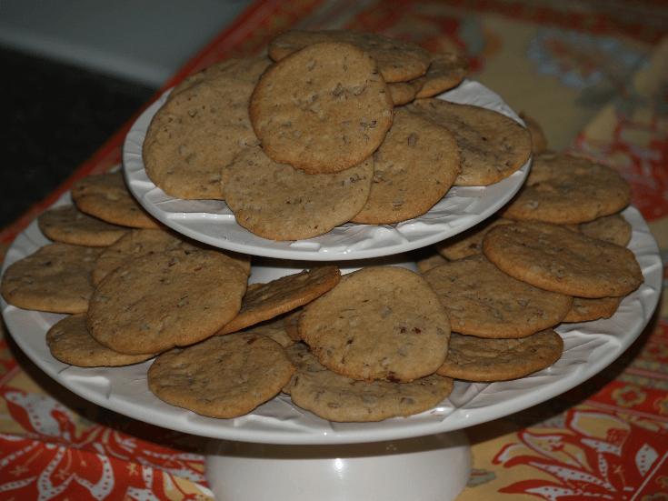 How to Make Slice Cookies