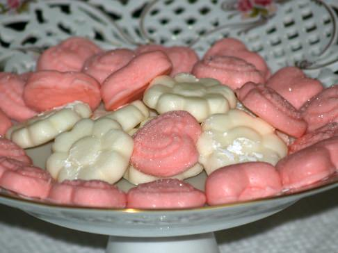 Peppermint Candy Recipes