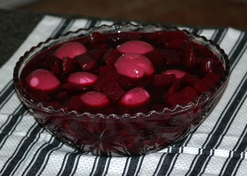 Pickled Beet Recipe