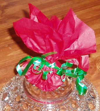 christmas recipe for potpourri