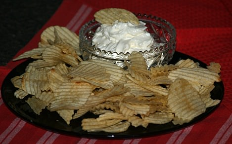 How to Make Cream Cheese Dip Recipes