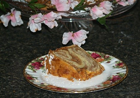 Potica Cake Recipe
