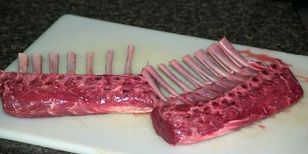 How to Cook Rack of Lamb Recipes