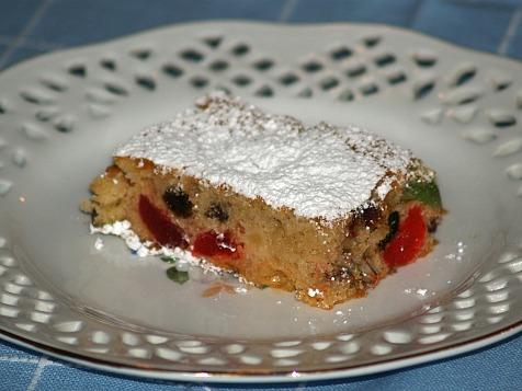 Fruit Bar Recipe