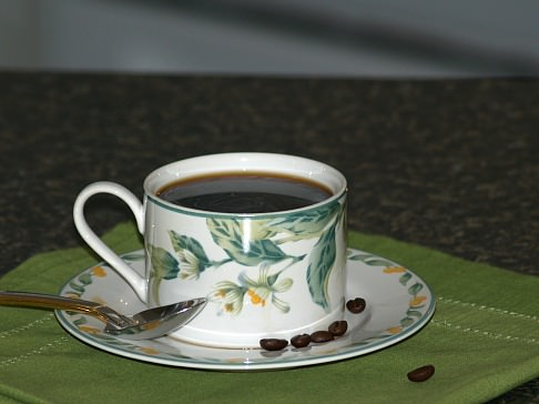 Coffee Mexico