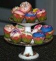 How to Make Easter Cupcake Recipes