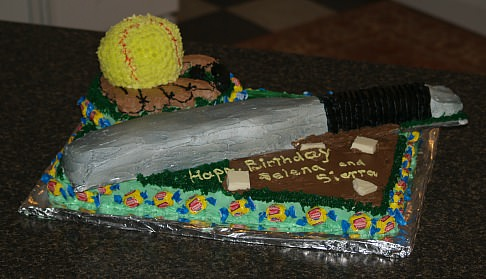 how to make party cake ideas