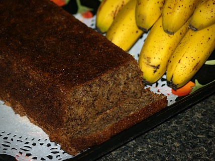 How to Make Easy Banana Bread Recipes with Sour Cream