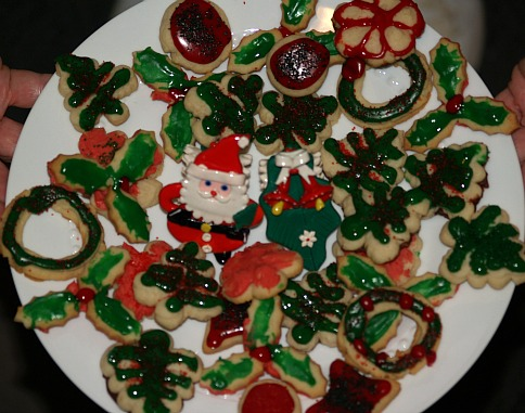 How to Make Spritz Cookie Recipes