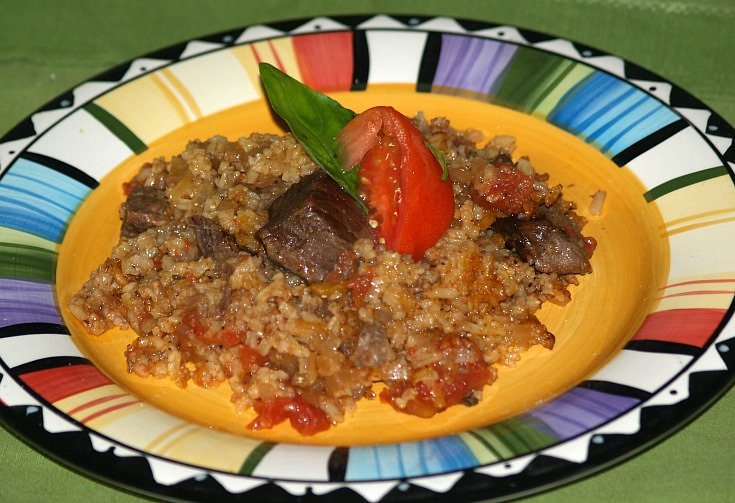 How to Make Beef and Rice Recipes