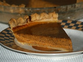 How to Make Sugar Free Pumpkin Pie Recipes