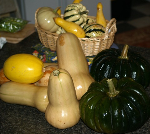 How to Cook Summer Squash