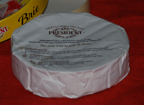 Types of French Cheese