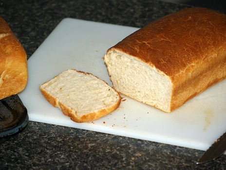 How to Make White Bread Recipes
