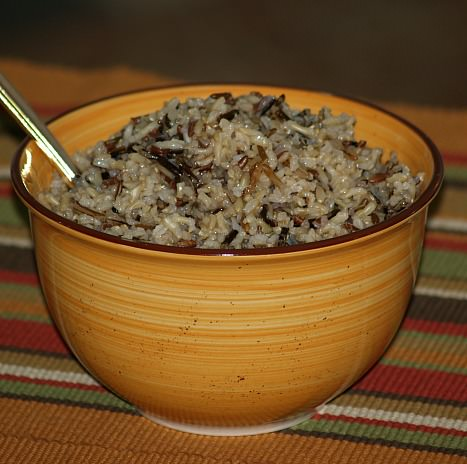 How to Make Wild Rice Recipes