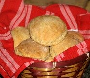how to make a biscuit recipe