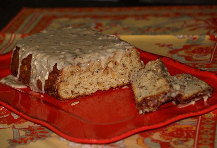 Austrian Almond Bread Recipe