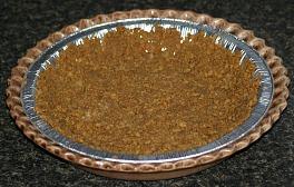 blueberry cheesecake crust