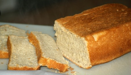 How to Make White Yeast Bread